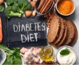 تعرف على حمية السكري النوع الثاني
