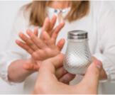 بديل الملح لطعام صحي أكثر