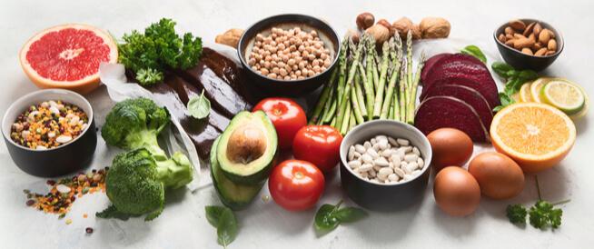 فيتامين ب9: فوائد عديدة وهامة لصحتك
