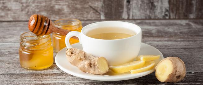 شاي الزنجبيل: فوائد عديدة لصحتك