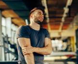 ألم العضلات بعد التمرين