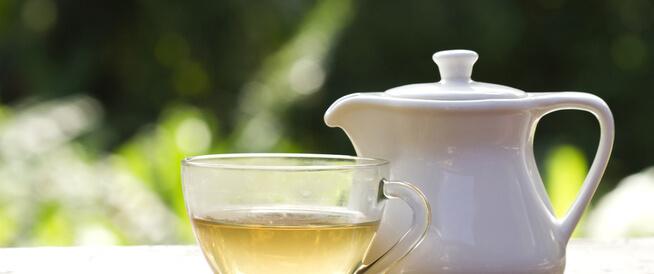 الشاي الأبيض: ما هي فوائده الصحية؟