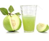 عصير الجوافة