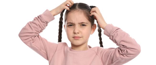 علاج قوباء الشعر عند الأطفال ومعلومات هامة حولها