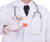 علاج خروج دم مع البول مع حرقة
