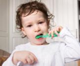 علاج رائحة الفم الكريهة عند الأطفال