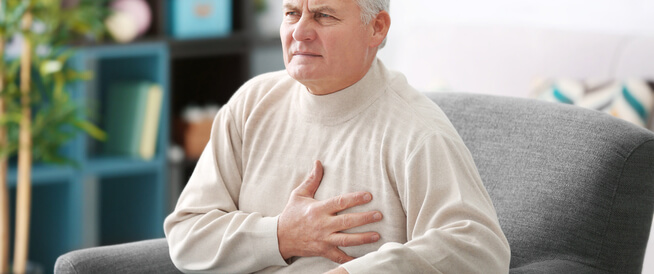 ما هي أسباب وجود الماء في غشاء القلب؟