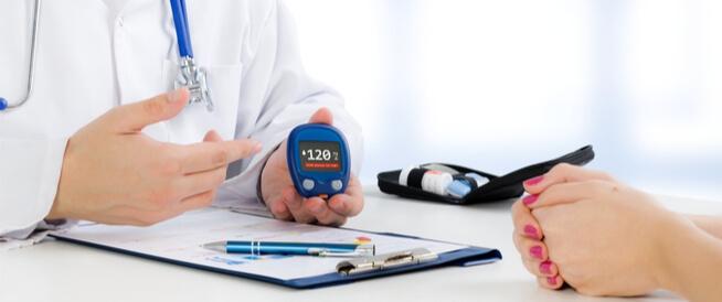 أسباب مرض السكر المفاجئ وطرق الوقاية