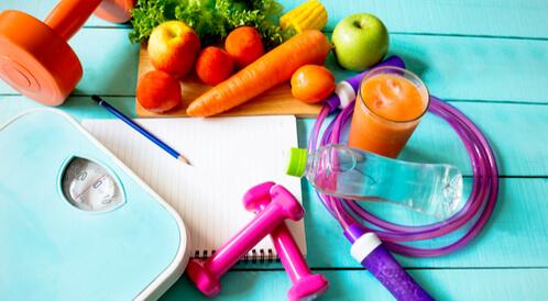 أسرع طرق إنقاص الوزن الزائد