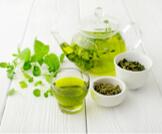 مكونات الشاي الأخضر وأهم فوائده الصحية