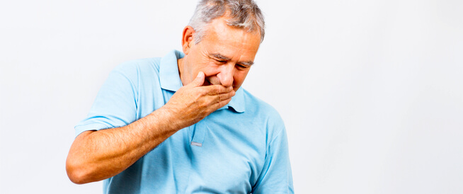 أسباب الترجيع المستمر عند الكبار ويب طب