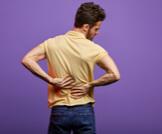 علاج الديسك بالرياضة