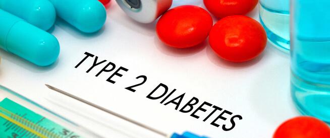 علاج ارتفاع السكر