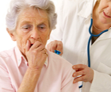 أعراض التهاب الصدرية عند الكبار