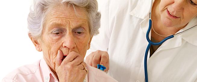 أعراض التهاب الصدرية عند الكبار وطرق الكشف عنها