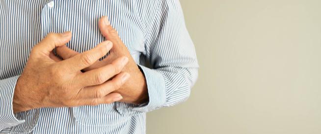 الذبحة الصدرية غير المستقرة: دليلك الشامل
