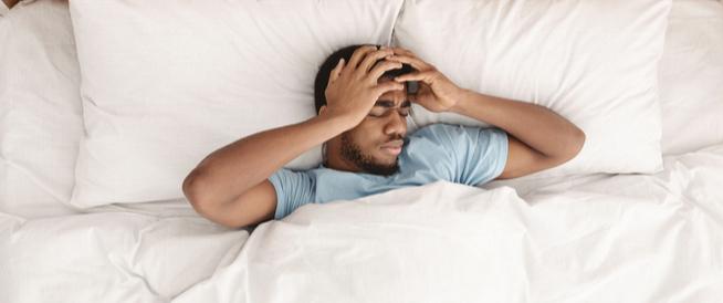 أسباب الصداع عند الاستيقاظ من النوم