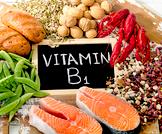 فيتامين الثيامين (ب1): فوائده، مصادره