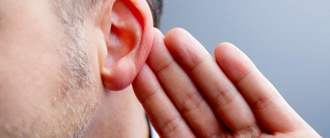 أسباب ضعف السمع المفاجئ: تعرف عليها