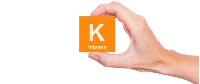 فيتامين ك وسيولة الدم: ما العلاقة؟