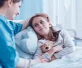نقص الصفائح الدموية عند الأطفال