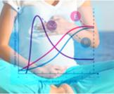 كم نسبة هرمون الحمل الضعيف