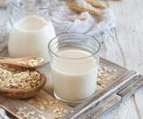 سبعة فوائد لحليب الشوفان