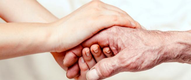 كيف نتعامل مع تجاعيد اليدين