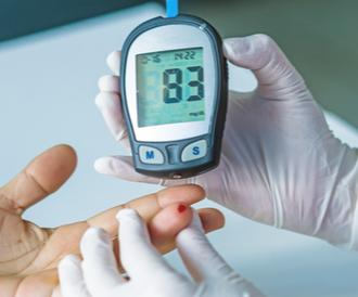 وظيفة البنكرياس في تنظيم نسبة السكر في الدم