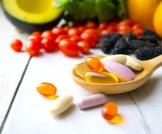 فيتامينات لتحسين المزاج