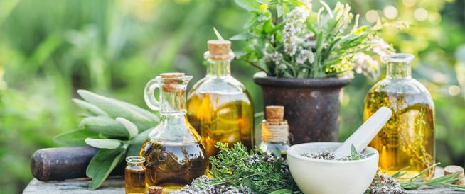 هل يمكن علاج نقص الحديد بالأعشاب؟