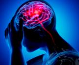 الجلطة الدماغية والشلل النصفي