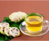عصير فاكهة النوني: فوائد عديدة وهامة
