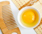 ماسك البيض للشعر: فوائد ووصفات متنوعة