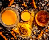 ماسك العسل والكركم: فوائد ووصفات متنوعة