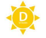 فيتامين د: الجرعة الموصى بها للأطفال