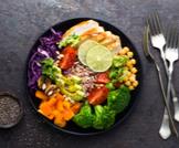 أطعمة للتخلص من آثار الحبوب