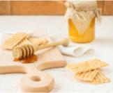 فوائد السمسم مع العسل