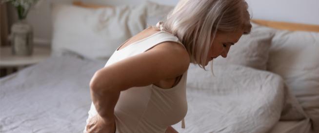 علاج هشاشة العظام طبيعيًا