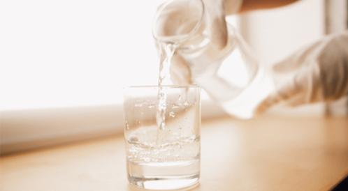 ما هي أضرار رجيم الماء؟
