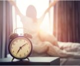 كيفية الاستيقاظ مبكرًا