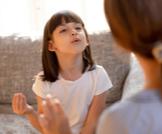 صعوبة النطق عند الأطفال