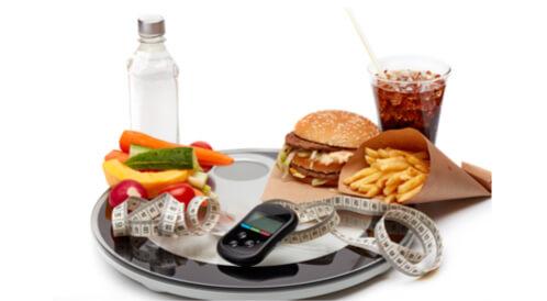 تعرف على زيادة الوزن لمرضى السكري ويب طب