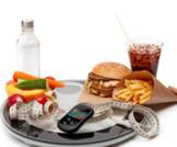 زيادة الوزن لمرضى السكري