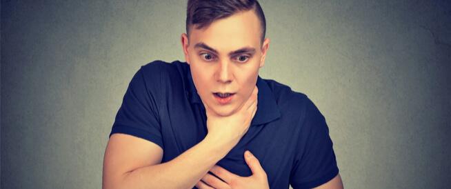 ما هي صدمة الحساسية؟