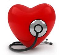 النوبة القلبية: