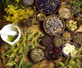 هل يمكن علاج تصلب الجلد بالأعشاب؟