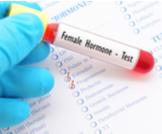 ما هي أنواع الهرمونات عند النساء