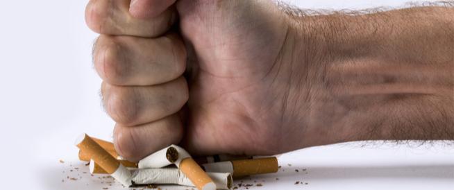 هل تعرف ماذا يحدث للجسم بعد الإقلاع عن التدخين؟