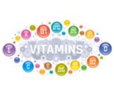 تعرف على أنواع الفيتامينات